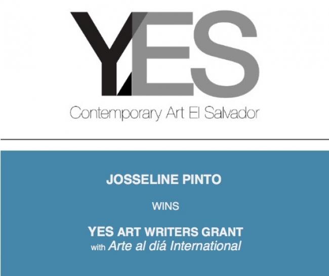 Cortesía de Yes Contemporary Art El Salvador
