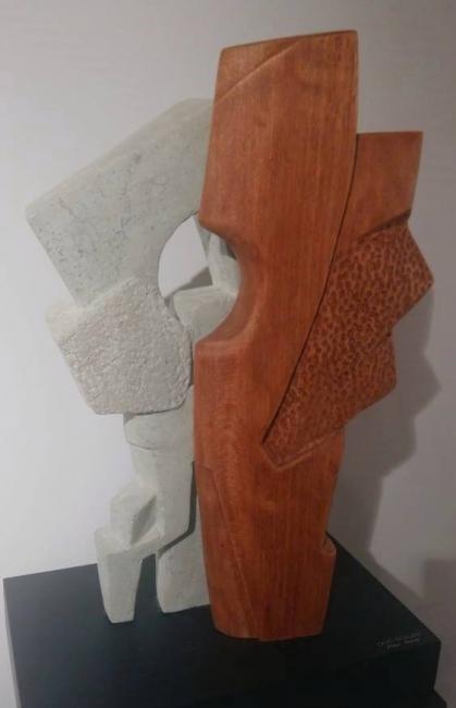 Premio Alfredo Bigatti de Escultura