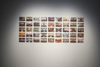 Vista de l'exposició