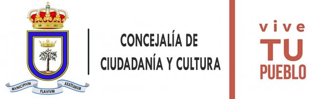 Concejalía de Ciudadanía y Cultura