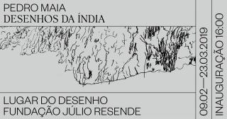 Desenhos da Índia