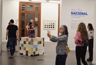 108° Salón Nacional de Artes Visuales - 2019