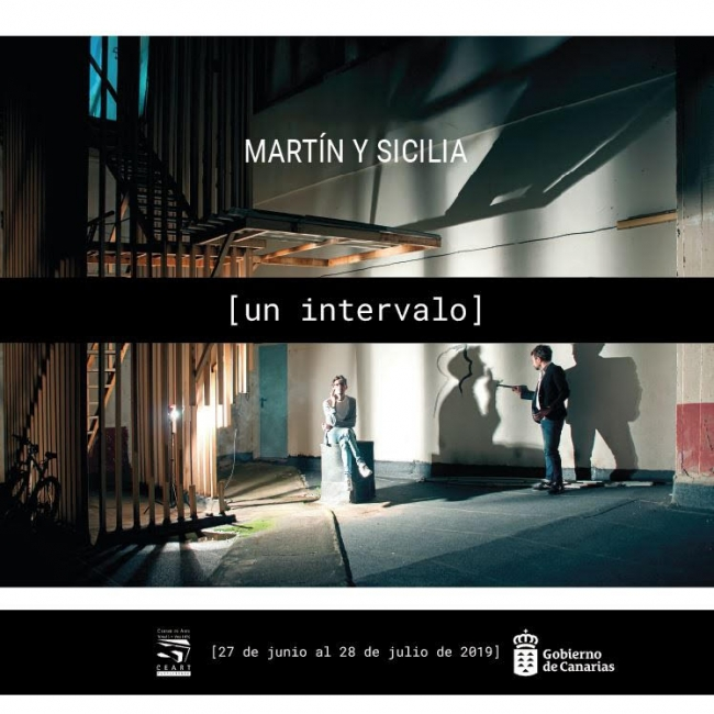 Martín y Sicilia. Un intervalo