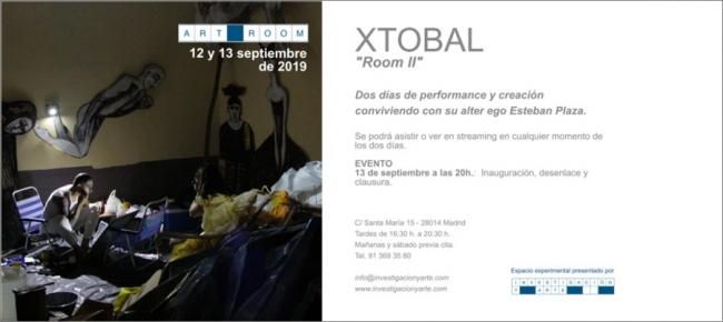 Xtobal Room II