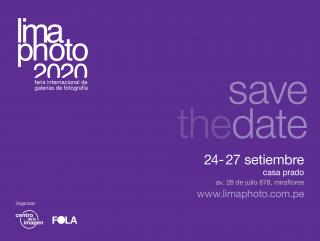 Lima Photo 2020