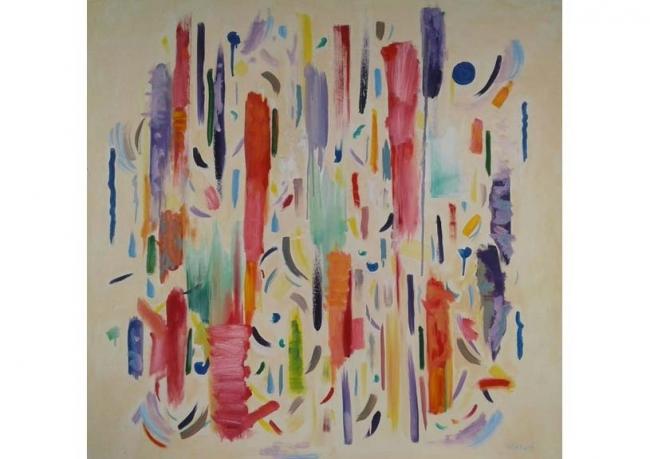 Abstracción: cuatro miradas
