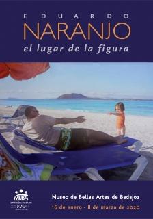 Eduardo Naranjo, El lugar de la figura