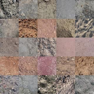 «Mosaic del País Valencià», de Pasqual Gomes — Cortesía de Octubre Centre de Cultura Contemporània