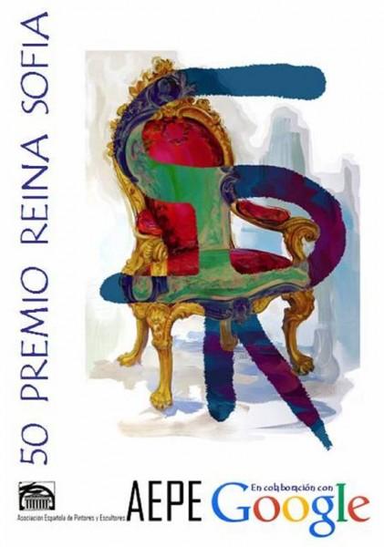 50 Premio Reina Sofía