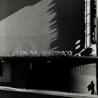 Ferran Freixa: Estaçâo de Serviço