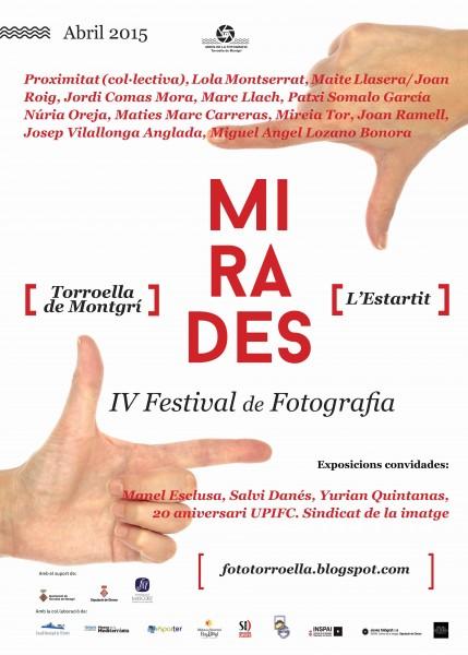 Mirades. IV Festival de Fotografía