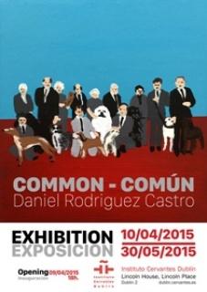 Daniel Rodríguez Castro, Common - Común