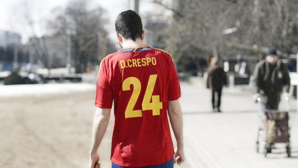 David Creapo, Nº 24, 2013