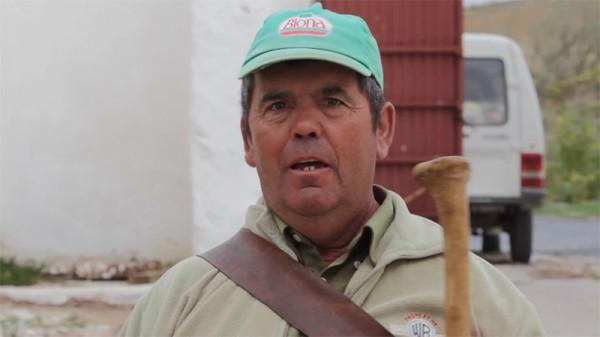 Juan del Junco, El lenguaje, 2013