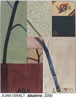 Juan Giralt, Abalorio, 2000