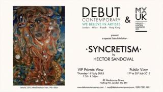 Héctor Sandoval, Syncretism