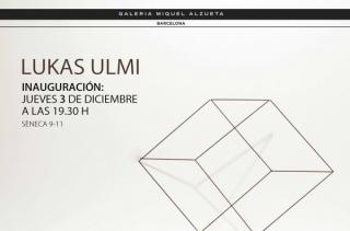 Lukas Ulmi