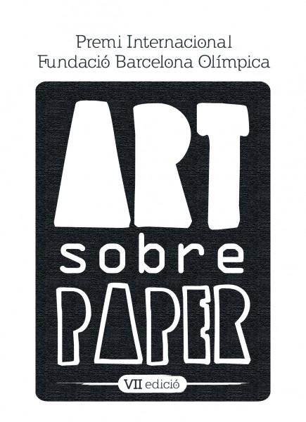 Art sobre Paper Logo VII edición