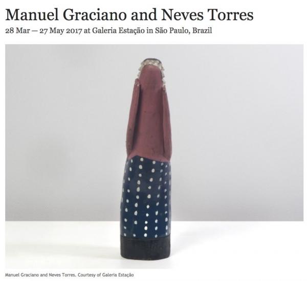 Manuel Graciano e Neves Torres