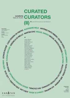 Curated Curators (II)