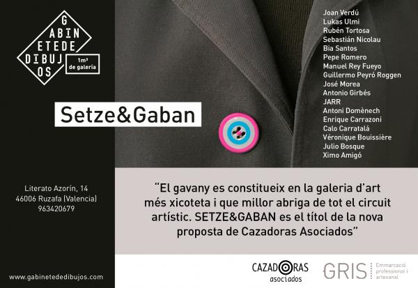 Setze & Gaban
