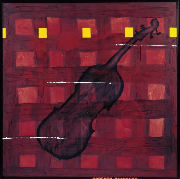 Sombras, de Menchu Lamas, 1994