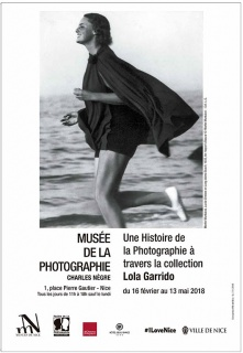 UNE HISTOIRE DE LA PHOTOGRAPHIE À TRAVERS LA COLLECTION LOLA GARRIDO. Imagen cortesía diChroma photography