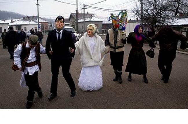 Photo-Collective Kamerades | Dirty Season – Cortesía de Imaginária