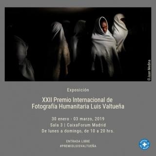 Invitación a visitar la exposición