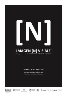 IV edición del Congreso Internacional de Investigación en Artes Visuales