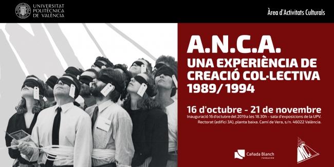 ANCA. Una experiència de creació col-lectiva 1989-1994