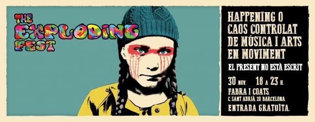 The Exploding Fest. #5: El present no està escrit