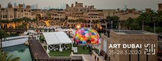 Art Dubai 2020 ***POSTPUESTA***