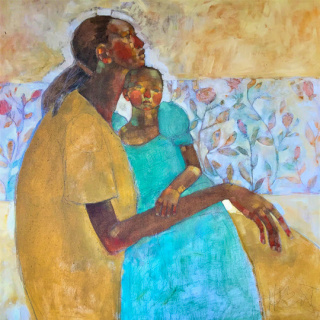 """Olivia Mae PENDERGAST 