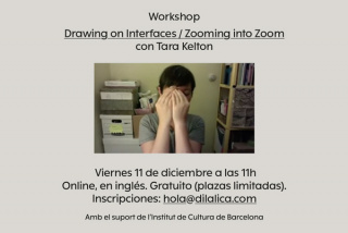 Dilalica-Workshop-Tara