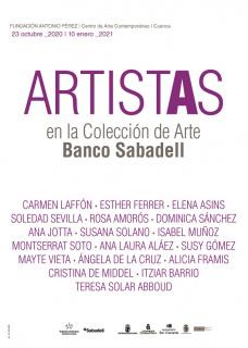 Artistas en la Colección de Arte Banco Sabadell