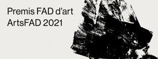 Premis FAD d'art ArtsFAD 2021