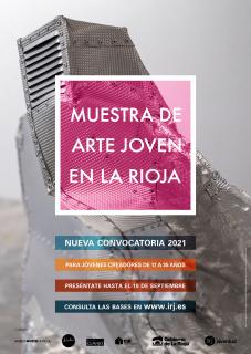 Nueva convocatoria de la Muestra de Arte Joven en La Rioja