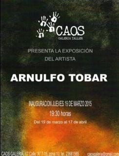 Arnulfo Tobar