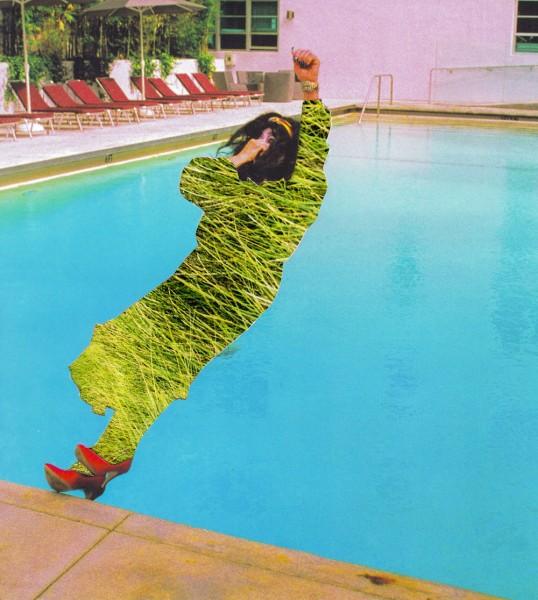 Pool Party - Sergi Lacambre
