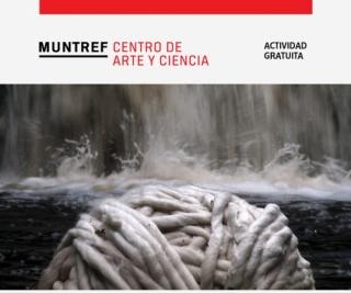 Teresa Pereda. El tiempo del agua