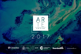 X Premio Arte Joven Embajada dé España - Colsanitas 2017