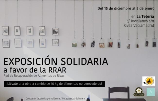 Expo Solidaria RRAR