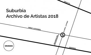 Suburbia | Archivo de Artistas