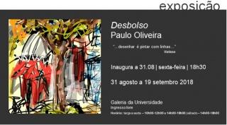 Paulo Oliveira. Desbolso