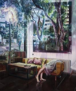 Jacob Brostrup, Roots — Cortesía de la Galería Contrast