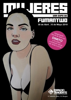 Fumantwo. Mujeres