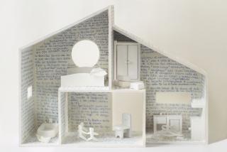 Una casa propia: María Romero Pérez