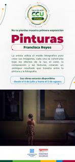 Francisca Reyes. Pinturas