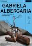 Gabriela Albergaria. A natureza detesta linhas retas